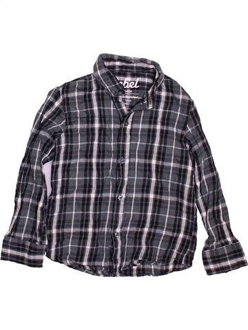 Chemise manches longues garçon PRIMARK gris 7 ans hiver #1499350_1