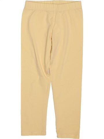 Legging niña TAPE À L'OEIL beige 8 años verano #1499354_1