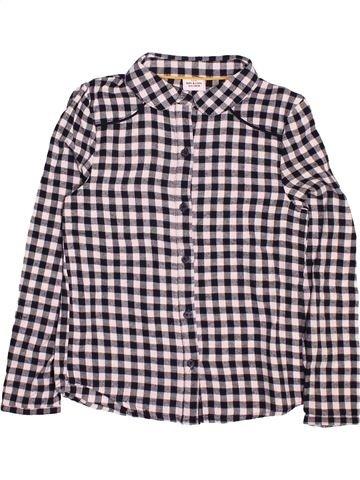 Blusa de manga larga niña TAPE À L'OEIL gris 8 años invierno #1499393_1