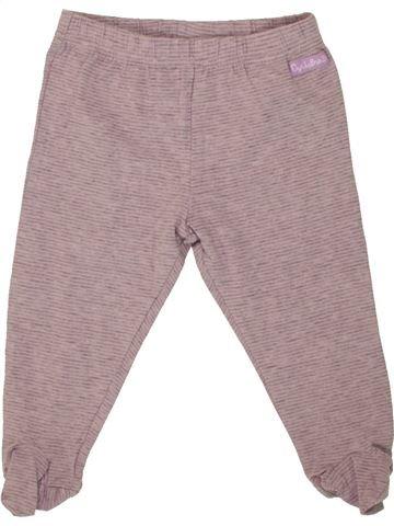Pantalón unisex CYCLE BAND gris 12 meses verano #1499433_1