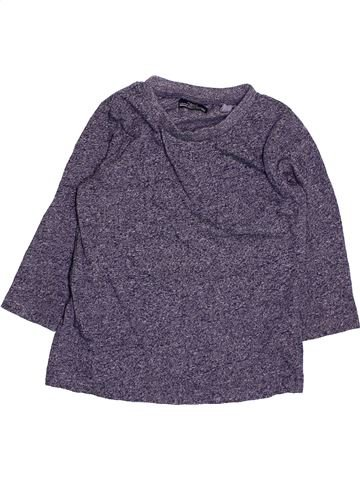 T-shirt manches longues garçon NEXT bleu 12 mois hiver #1499507_1