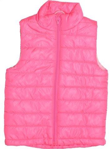 Plumífero niña H&M rosa 4 años verano #1499598_1