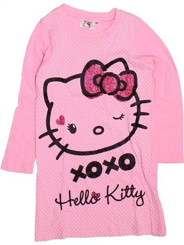 Camisón niña HELLO KITTY rosa 3 años verano #1499610_1