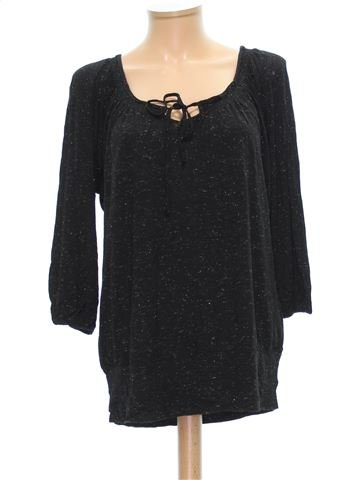 Top manches longues femme MARKS & SPENCER 46 (XL - T3) hiver #1499719_1