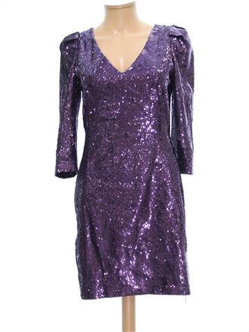 Robe de soirée femme WAREHOUSE 38 (M - T1) hiver #1499726_1