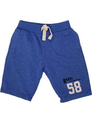 Short - Bermuda garçon PRIMARK bleu 10 ans été #1499729_1