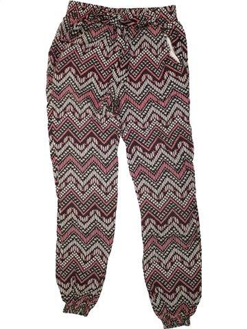 Pantalón niña PRIMARK marrón 13 años verano #1499731_1