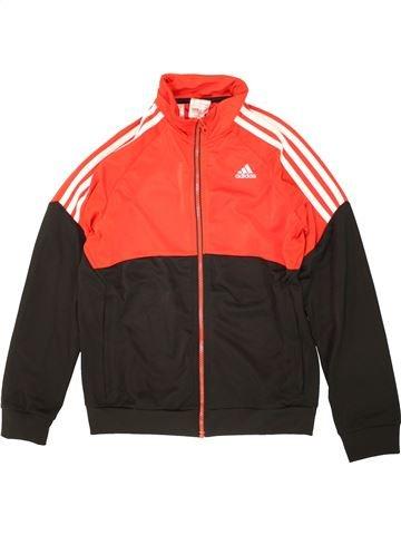 Sportswear garçon ADIDAS marron 12 ans hiver #1499737_1