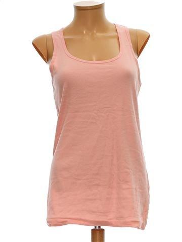 Camiseta sin mangas mujer TOM TAILOR XL verano #1500063_1