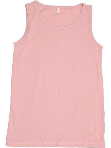 Camiseta sin mangas niña ESPRIT rosa 13 años verano #1500102_1