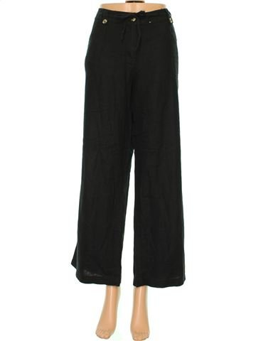 Pantalón mujer DEBENHAMS 42 (L - T2) verano #1500386_1