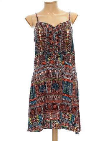Robe femme CACHE-CACHE 40 (M - T2) été #1500507_1