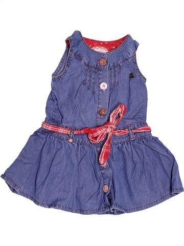 Robe fille SERGENT MAJOR bleu 2 ans été #1500682_1
