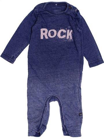 Combinación larga niño NAME IT azul 1 mes invierno #1501041_1