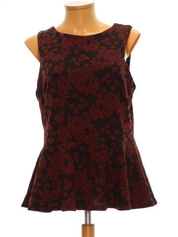 Camiseta sin mangas mujer NEW LOOK 44 (L - T3) verano #1501071_1
