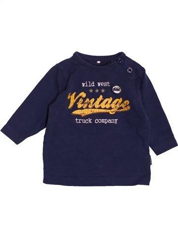 Camiseta de manga larga niño NAME IT azul 1 mes invierno #1501107_1