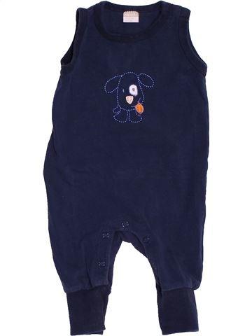 Combinación larga niño NAME IT azul 1 mes invierno #1501137_1