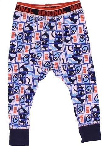 Pantalón niño NAME IT gris 1 mes invierno #1501146_1