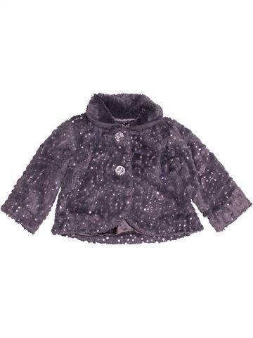 Chaqueta niña MATALAN gris 18 meses invierno #1501272_1