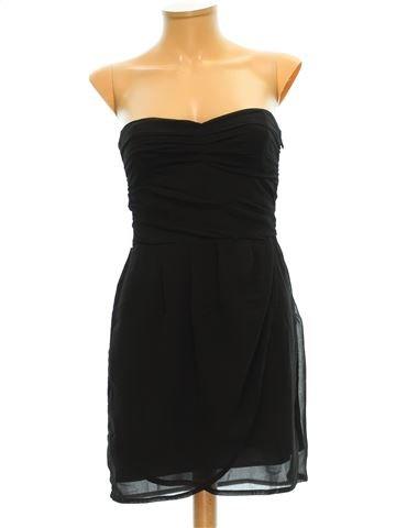 Robe de soirée femme MANGO XS hiver #1501307_1