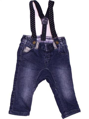 Tejano-Vaquero niño MATALAN azul 6 meses invierno #1501317_1