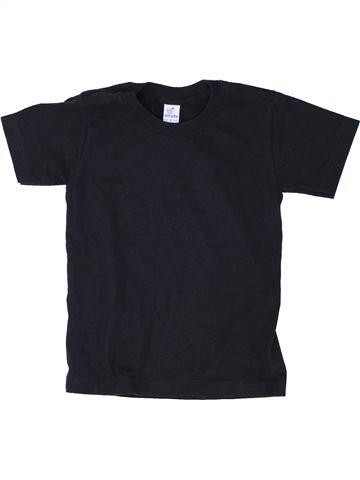 Camiseta de manga corta niño OVEJITA azul oscuro 6 años verano #1501549_1