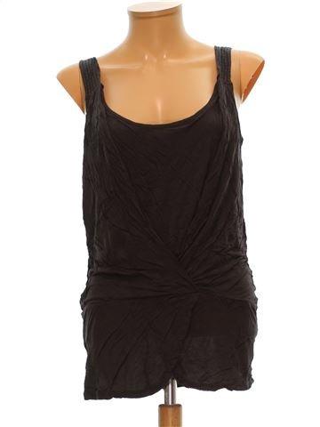 Camiseta sin mangas mujer ONLY L verano #1501641_1