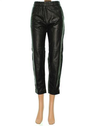 Pantalón mujer H&M 36 (S - T1) invierno #1502185_1