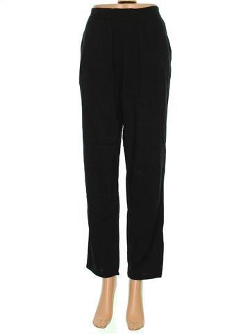 Pantalon femme H&M 38 (M - T1) été #1502188_1