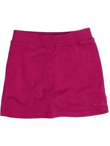Short-Bermudas niña LA COMPAGNIE DES PETITS violeta 2 años verano #1502241_1