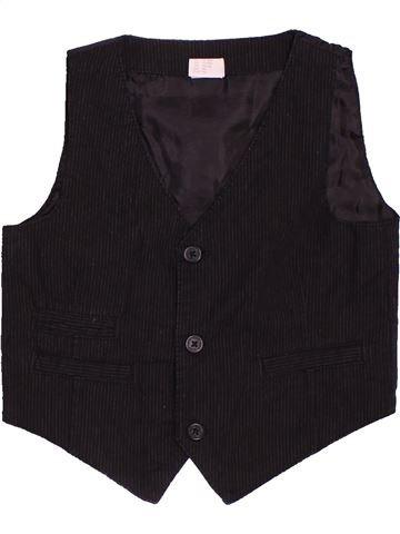 Gilet garçon H&M noir 2 ans hiver #1502329_1