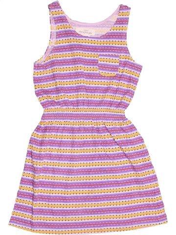 Vestido niña H&M rosa 10 años verano #1503369_1