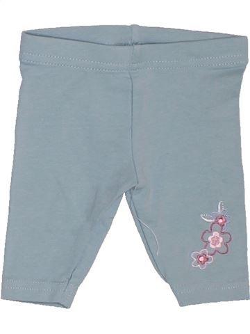 Legging niña MATALAN azul prematuro invierno #1503413_1