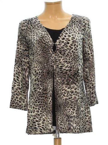 Top manches longues femme KINGFIELD M hiver #1503633_1