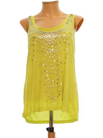 Camiseta sin mangas mujer TU 38 (M - T1) verano #1505121_1