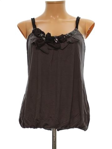 Camiseta sin mangas mujer OASIS 34 (S - T1) verano #1505939_1