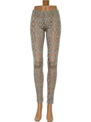 Legging mujer TOPSHOP 38 (M - T1) invierno #1506159_1