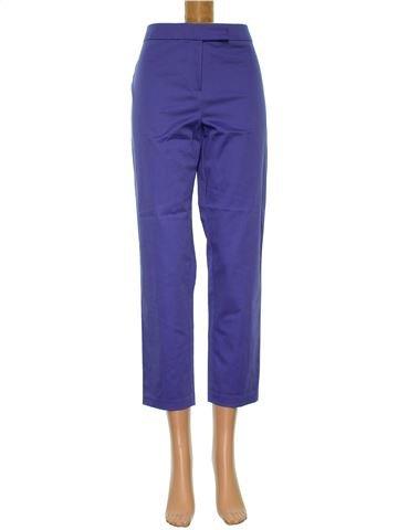 Pantalon femme M&S 40 (M - T2) été #1506335_1