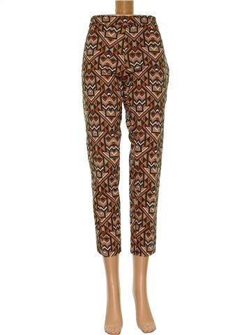Pantalon femme H&M 42 (L - T2) hiver #1506380_1