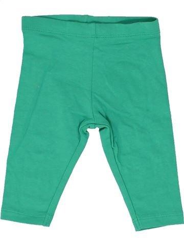 Legging fille NEXT vert 6 mois été #1506414_1