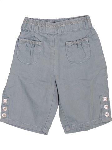 Pantalon fille NEXT gris 9 mois été #1506833_1