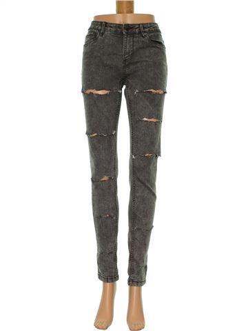 Pantalon femme ESMARA 38 (M - T1) hiver #1507048_1