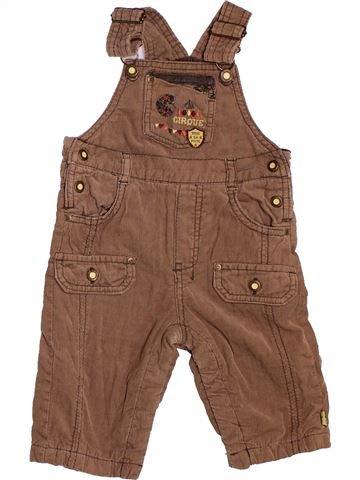 Mono niño SERGENT MAJOR marrón 6 meses invierno #1507130_1