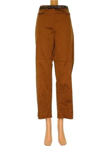 Pantalon femme PEACOCKS 46 (XL - T3) été #1507234_1
