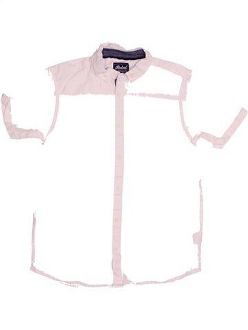 Chemise manches courtes garçon PRIMARK blanc 12 ans été #1508141_1