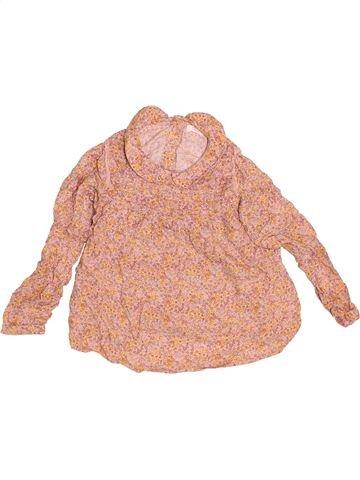 Blusa de manga larga niña NEXT rosa 5 años invierno #1508166_1