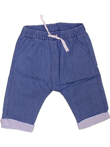 Pantalón niño TAPE À L'OEIL azul 6 meses invierno #1508791_1