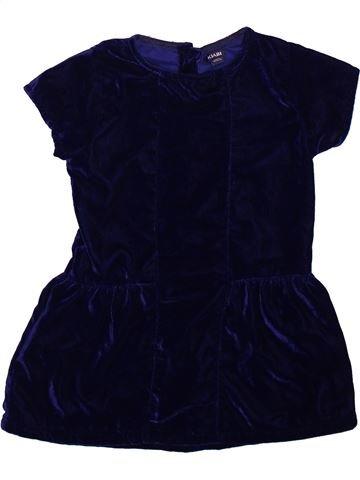 Robe fille KIABI noir 2 ans hiver #1508974_1