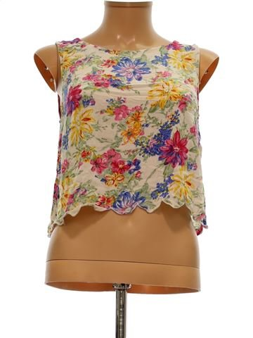 Blusa mujer NEW LOOK 38 (M - T1) verano #1510033_1