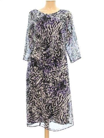 Robe femme MARKS & SPENCER 46 (XL - T3) hiver #1510200_1